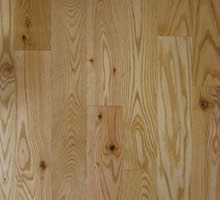Flooring - Red Oak
