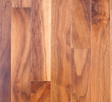 Flooring - Walnut