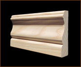 Mouldings - Casings