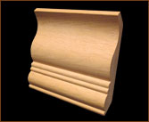 Mouldings - Crown Moulding
