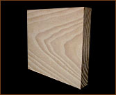Mouldings - Door Jambs